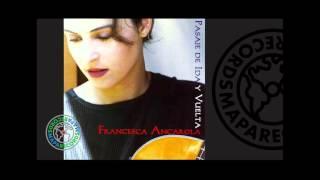 Francesca Ancarola - Pasaje de ida y vuelta (Full Album)