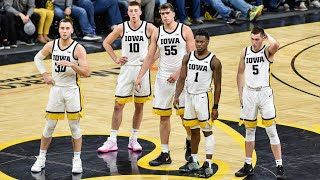 Iowa hawkeye basketball pump up hype video for the 2020 season. contains tragic events that unfolded in march of as well a ...