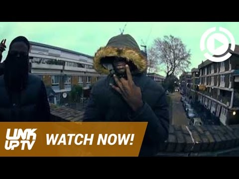 Reekz - Blueprint | @ReekzMB #TeamRaw | Link Up TV