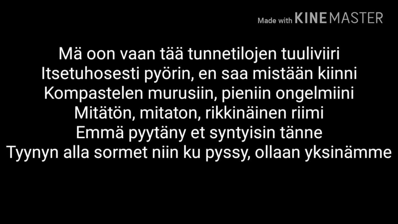 pyhimys-jattilainen-lyrics-channelplay-yt