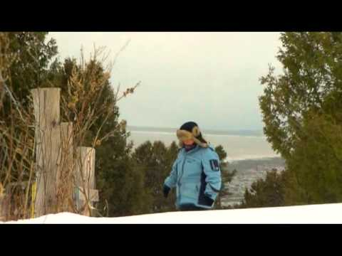 Vidéo de Lucie Bisson