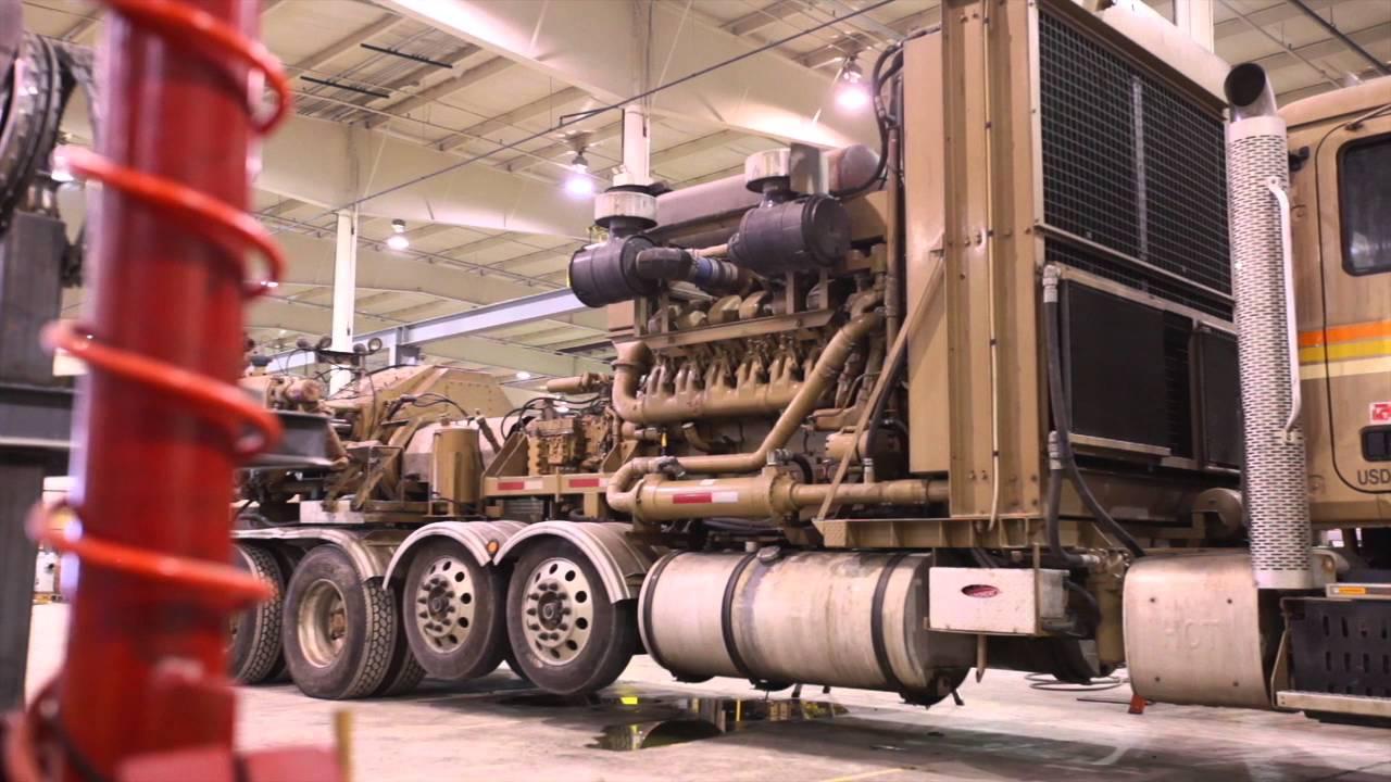 Diesel Mechanic Careers - YouTube