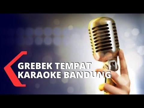tempat-karaoke-di-bandung-tetap-buka,-polisi-bertindak-tegas