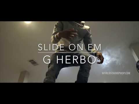 G Herbo Type Beat (Slide On Em) 2018