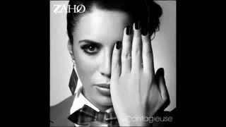 Zaho - Un Peu Beaucoup -new 2o13- Album Contagieuse (dj pilla - agadir cité youssef)