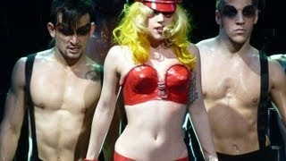 The Monster Ball Tour 1.0 Full Show - Lady Gaga