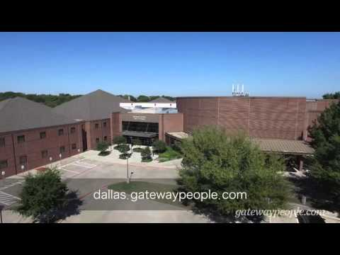 Gateway Church is coming to Dallas!!