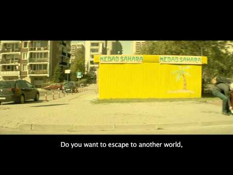 Tropical Island (trailer)