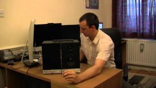 Review: Teufel Raumfeld Speaker M & Controller