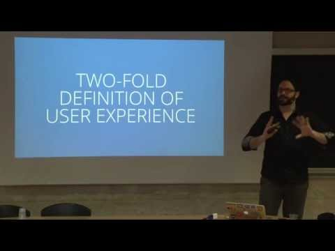 Bermon Painter - Integrating User Experience and Agile - Codemotion Rome 2015