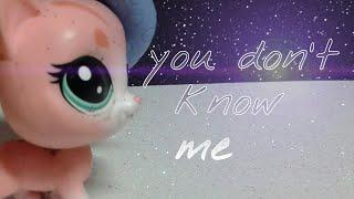 Клип you don't know me на конкурс lps may