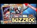 Expanded Buzzroc - Pokemon TCG Online Gameplay