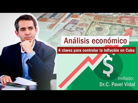 Análisis económico: 4 claves para controlar la inflación en Cuba