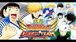 [LIVE] Captain Tsubasa Dream Team | Nyelesaikan event + bahas event baru