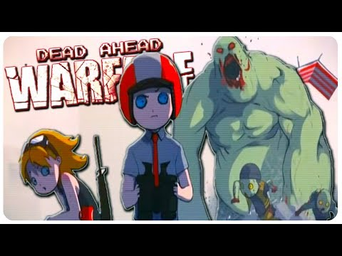 WHO LET THE DOGS OUT WOOFWOOFWOOF | Dead Ahead Zombie Warfare Gameplay