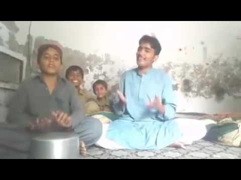 Meda Yaar Lamy Da Saraiki Song By Arslan Akram hd 720