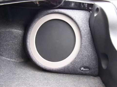 05 08 Ford Mustang Perfect Fit Custom Fiberglass