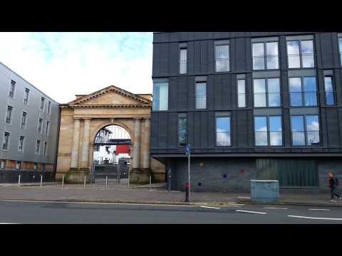 Glasgow modern plus classic