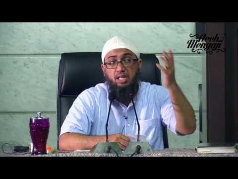 Kapan Waktu Sholat Isya' Yang Afdhol - Ustadz Azhar Khalid Bin Seff, MA.