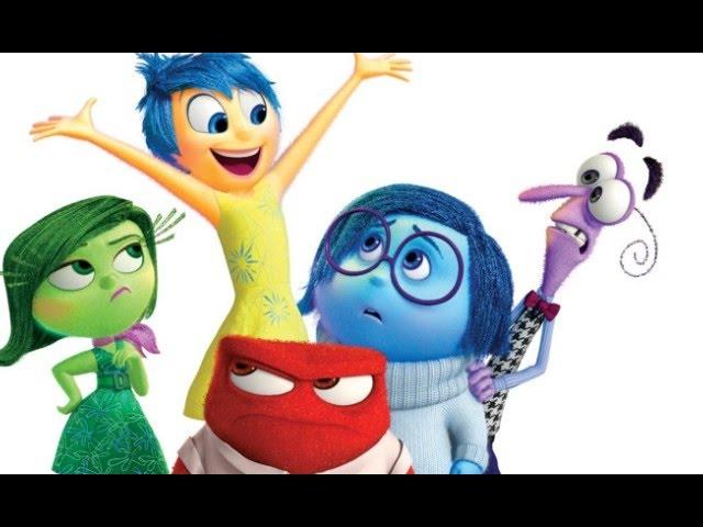 Del Reves Disney Pixar Pelicula De Videojuego En Espanol Youtube