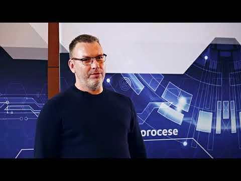Solutii ERP complexe, pentru orice tip de afaceri, Claudiu Stanciulescu,Director General Soft Wizard