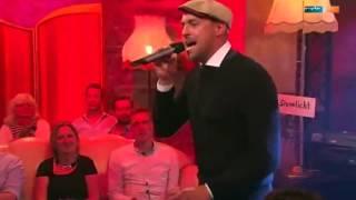 """2015 Kims Klub - Max Mutzke """"Can"""