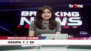 Download Video [Breaking News] Gempa Magnitudo 7,1 Guncang Talaud Sulawesi Utara MP3 3GP MP4