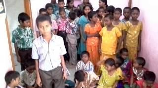 Sponsor Orphan Child in Andhra Pradesh | Venkat a brilliant Child