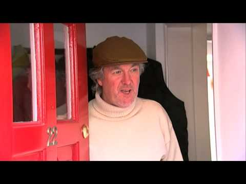 James May: I was blind drunk (warning: contains strong language)