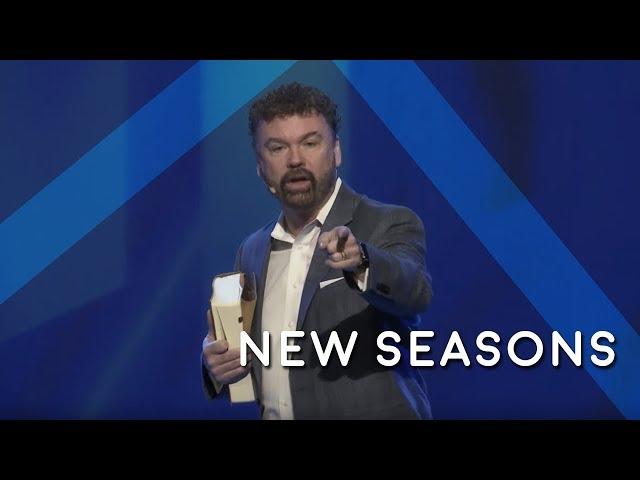 Baptism Sunday - New Seasons - 11am