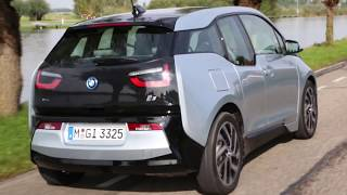 BMW i3 Test Drive and Review [HD]