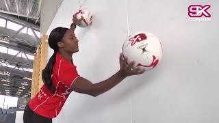 30 Day Netball Challenge | Challenge 15