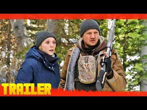 Wind River (2017) Primer Tráiler Oficial Subtitulado streaming vf