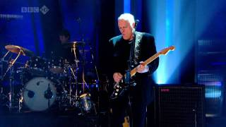 David Gilmour - The Blue [Official Music Video] (HD)