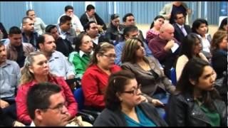"""Reciben su titularidad 41 docentes de la Preparatoria """"Augusto César Sandino"""""""