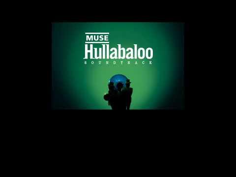 Muse - Hyper Chondriac Music (Half Step Down)