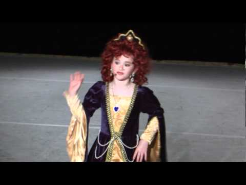 monologues for girls the stepsister speaks out