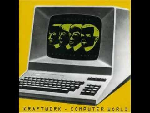 Kraftwerk  Numbers & Computer World 2