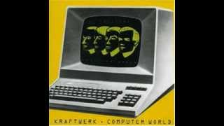 Kraftwerk - Numbers & Computer World 2