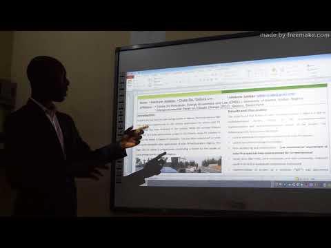 Sustainability of Solar Mini-Grids in Nigeria