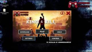 H1Z1 King of the Kill PC Installer Download