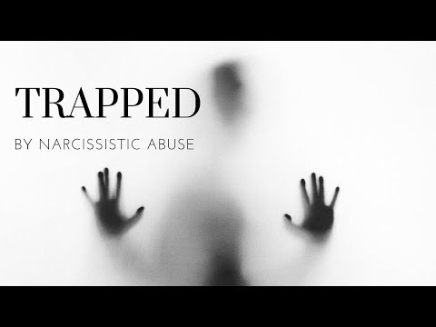 TRAPPED BY NARCISSISTS, AND ESCAPING
