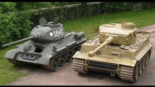 Можно ли танку прострелить ствол?Это надо видеть!В поисках Золота и Старины!