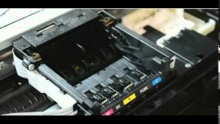 Canon iP7240 как достать печатающую головку