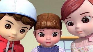 Друг с веснушками + Особенное кольцо - Консуни- сборник - Мультфильмы для девочек - Kids Videos