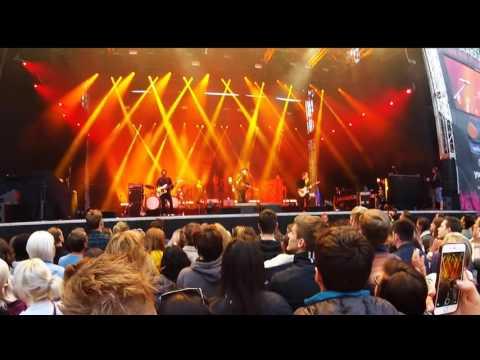 James Bay concert Scarborough
