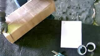 Упаковка товара, заказ: карбонус #907554(, 2018-05-10T03:53:42.000Z)
