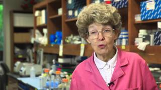 Mary-Dell Chilton, Ph.D., Biotechnology Pioneer, World Food Prize Laureate