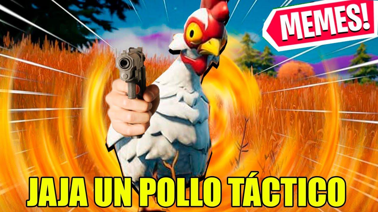 Download FORTNITE TEMPORADA 6 pero CON MEMES !!! xxdxd