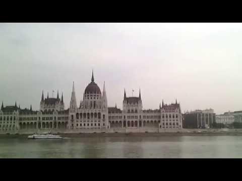 Danube ships